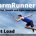 StormRunner Load