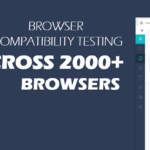 LambdaTest – Cross Browser Testing Tool